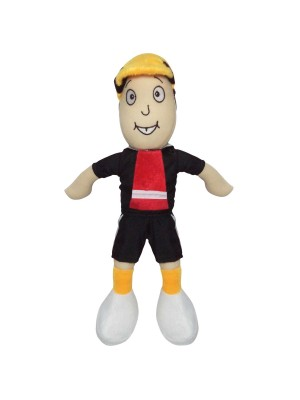 KIKO - Turma do Chaves - Alt:43cm x Larg: 10cm